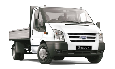 Snappy Waste Services London